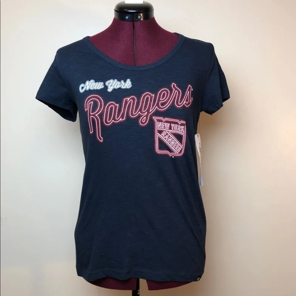 new product 54960 99256 NWT Women's New York Rangers Shirt - M NWT